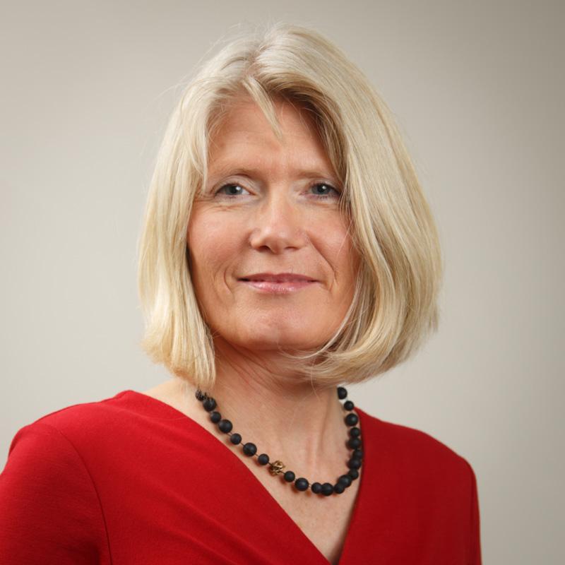 Stefanie Breiholdt, lawyer